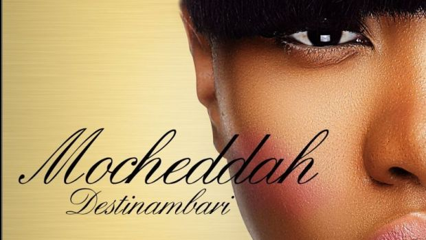 Mo'Cheddah ft. Phyno - DESTINAMBARI [prod. by Cobhams Asuquo] Artwork | AceWorldTeam.com