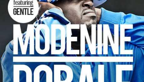 ModeNine ft. Gentle - DOBALE [prod. by Freelance] Artwork | AceWorldTeam.com
