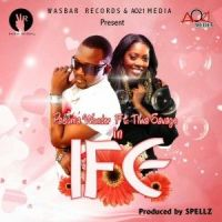 Pasuma Wonder ft. Tiwa Savage - IFE [prod. by Spellz]