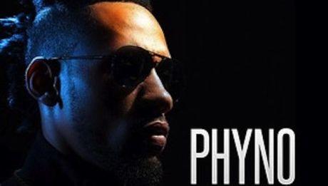 Phyno - NOT GUTS NO GLORY Artwork | AceWorldTeam.com