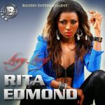 Rita Edmond LOVY LOVY Official Video Artwork 150x150 Rita Edmond   CRAZY ABOUT YOU [Official Video]