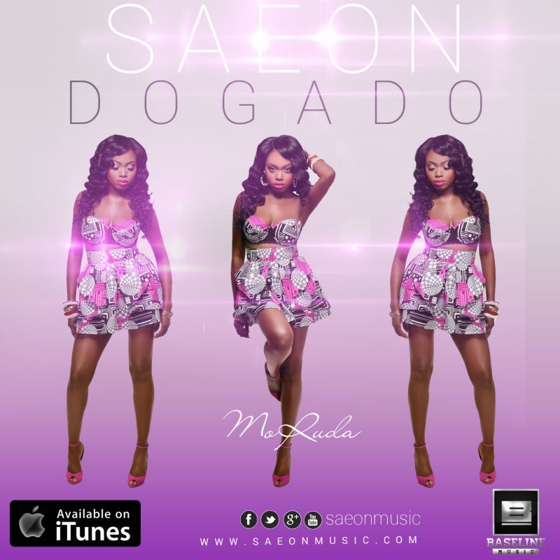 Saeon - DOGADO [prod. by Sarz]