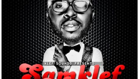 Samklef ft. Skales - NANA Artwork | AceWorldTeam.com