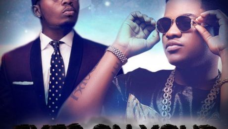 Skales ft. Olamide - EYES ON YOUR [prod. by TSpize] Artwork | AceWorldTeam.com