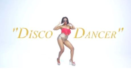 Starboi Jaap ft. Olamide - DISCO DANCER [Official Video] Artwork