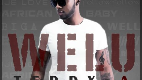 Teddy-A - WELU [prod. by Demsa] Artwork | AceWorldTeam.com