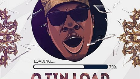 Tipsy Araga ft. Olamide - O TIN LOAD [prod. by Pheelz] Artwork | AceWorldTeam.com