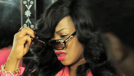 VideoHitShow ~ THE NEXT BIG THING with Toyin Lawani Artwork