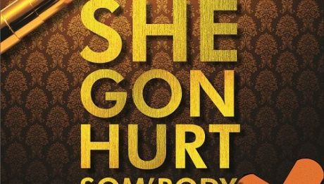 Yobemoh - SHE GON' HURT SOM'BODY Artwork | AceWorldTeam.com