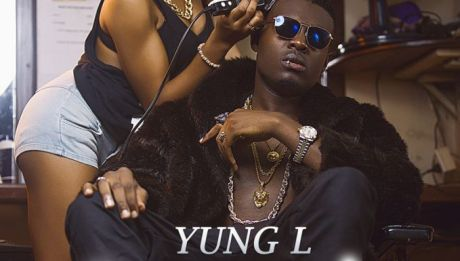 Yung L - S.O.S [prod. by Chopstix] Artwork | AceWorldTeam.com