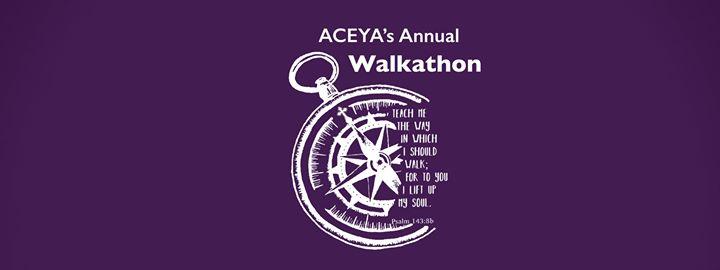 Annual Walkathon Fundraiser 2018 \u2013 Assyrian Church of the East Youth