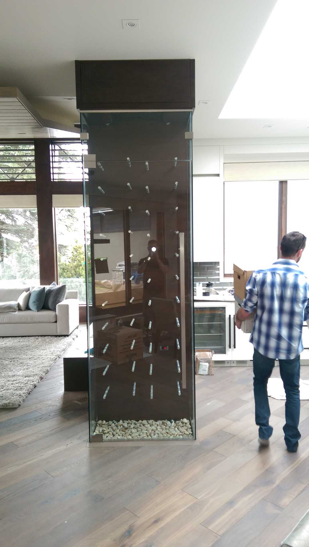 Custom Glass Calgary Custom Glass Experts Ac Glass And Mirror