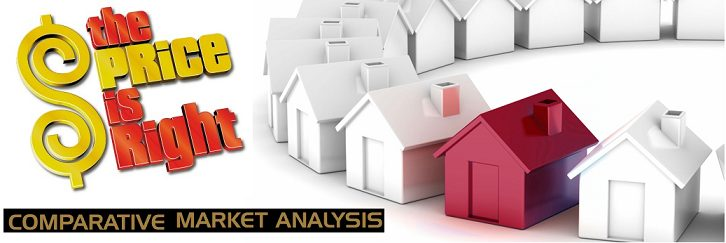 Why Comparative Market Analysis Will Sell Your Home? - competitive market analysis