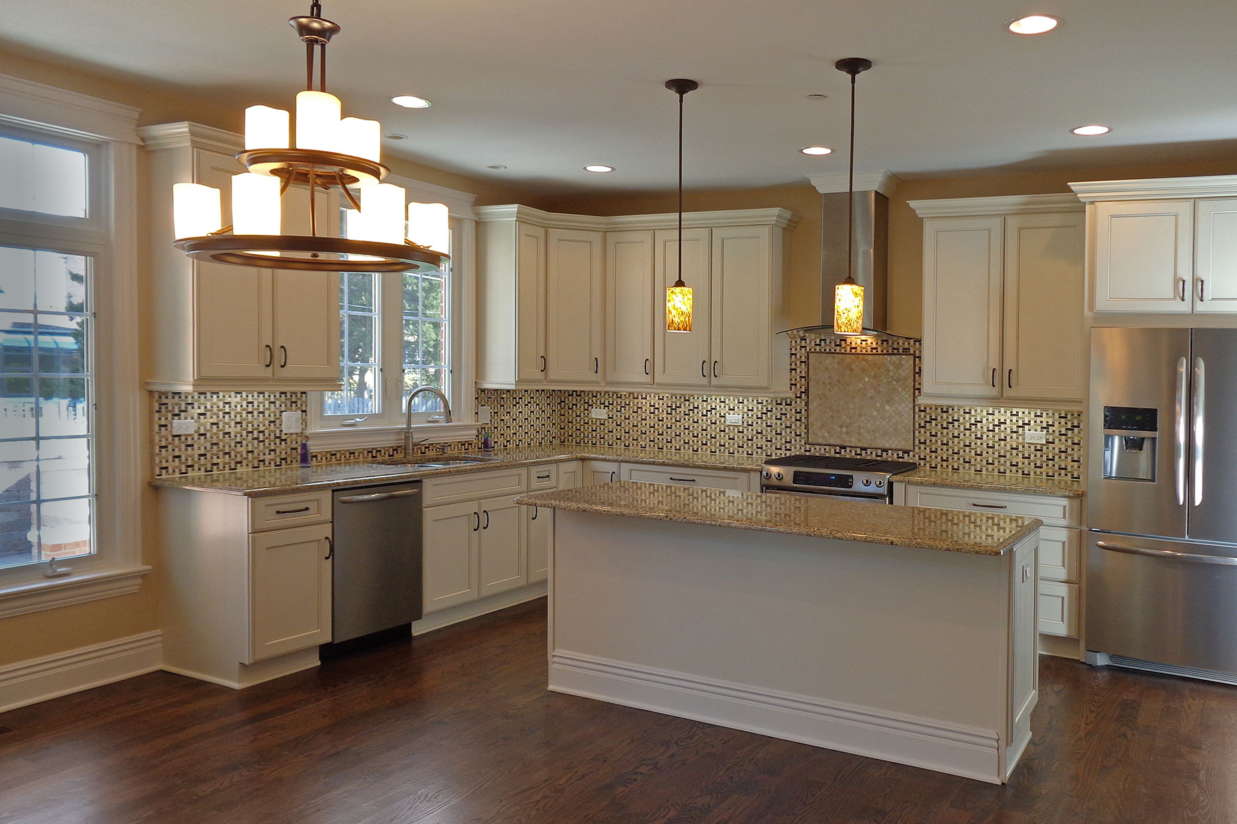 Ddk Kitchen Design Group Glenview Il 7025 Keating Ave Lincolnwood Construction Projects Photo