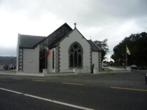 St Brigid's Church, Ballisodare