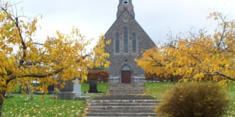 Church of Ss Peter and Paul, Straide, Co. Mayo 1916-2016