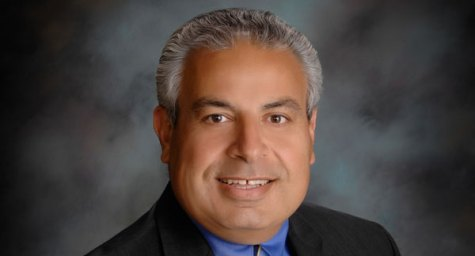 Dr. Gabe Soumakian to retire as superintendent