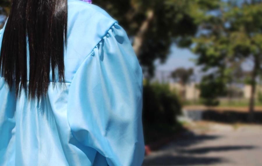 To the Graduating Seniors: Farewell