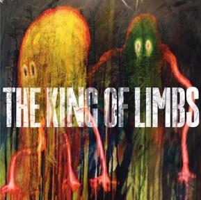 Radiohead- King of Limbs