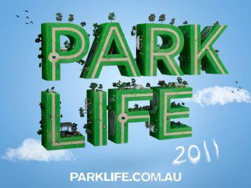 Parklife 2011