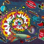 Rocket Juice & The Moon: Hey Shooter