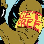 Major Lazer + The Dirty Projectors: Get Free