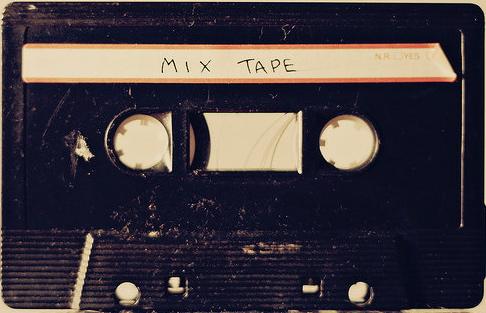 mixtape 106