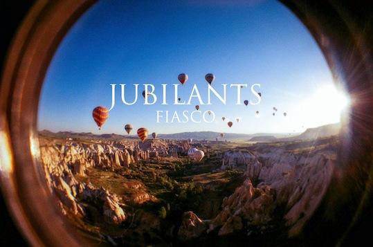 Jubilants Fiasco New Single