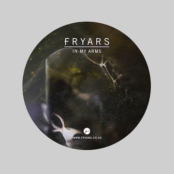Fryars-In My Arms