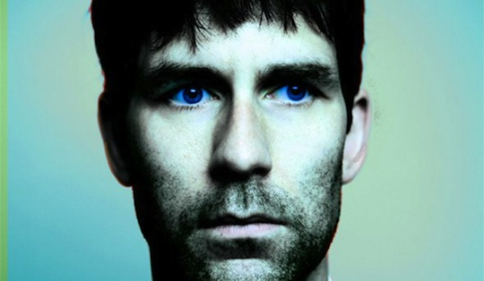 Jamie Lidell- What A Shame