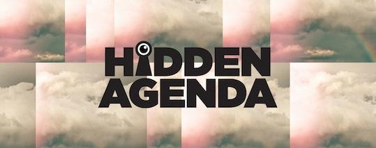 Hidden Agenda Tatler Darlinghurst Event