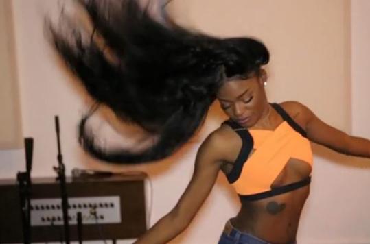 Baauer Harlem Shake Azealia Banks Remix