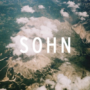 SOHN - Bloodflows
