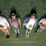 Cashew Chemists - Self-titled EP