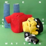 JD Samson & MEN - All The Way Thru