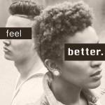denitia and sene - feel better