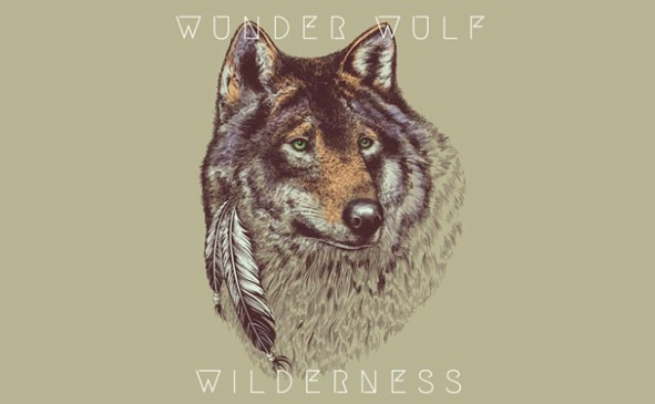 Wunder Wulf - Leader of the Pack