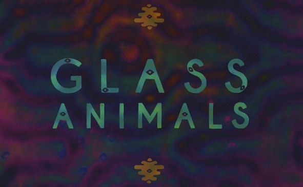 Glass Animals - Psylla