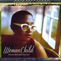 Cecile McLorin Salvant - Womanchild