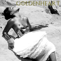 Dawn Richard - Goldenheart