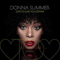 Donna Summer -  Love to Love You Donna