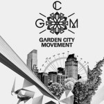 Garden City Movement - Entertainment EP