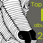 Top 10 Albums of 2013