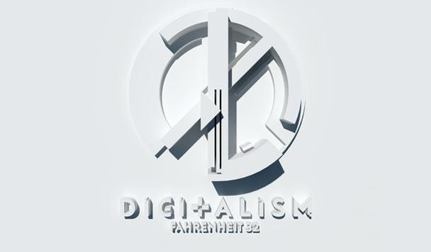 Digitalism - Fahrenheit 32  [New Single]