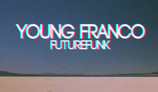 Young Franco - Futurefunk EP