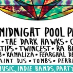 MUM, World Bar, Midnight Pool Party, Kamaliza, Olympic Ayers, Fearghal Delicious