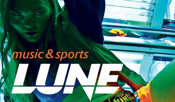 Lune - Music & Sports