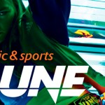 Lune - Music & Sports