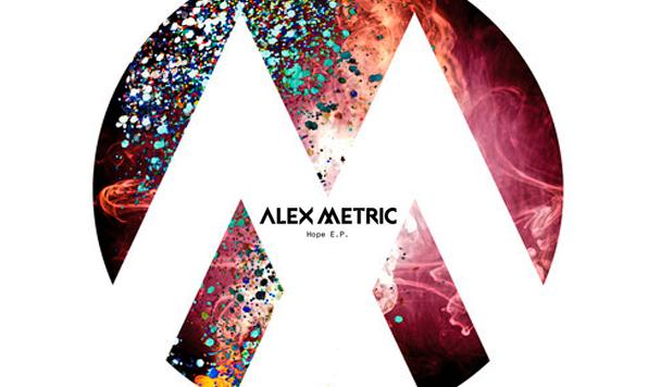Alex Metric - Hope EP - acid stag
