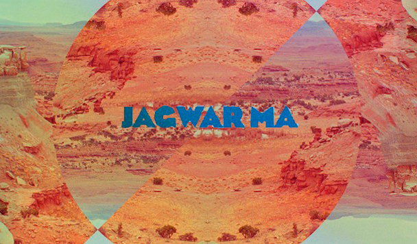 Jagwar Ma- Uncertainty (MssingNo, Cut Copy & Ewan Pearson Remixes) - acid stag
